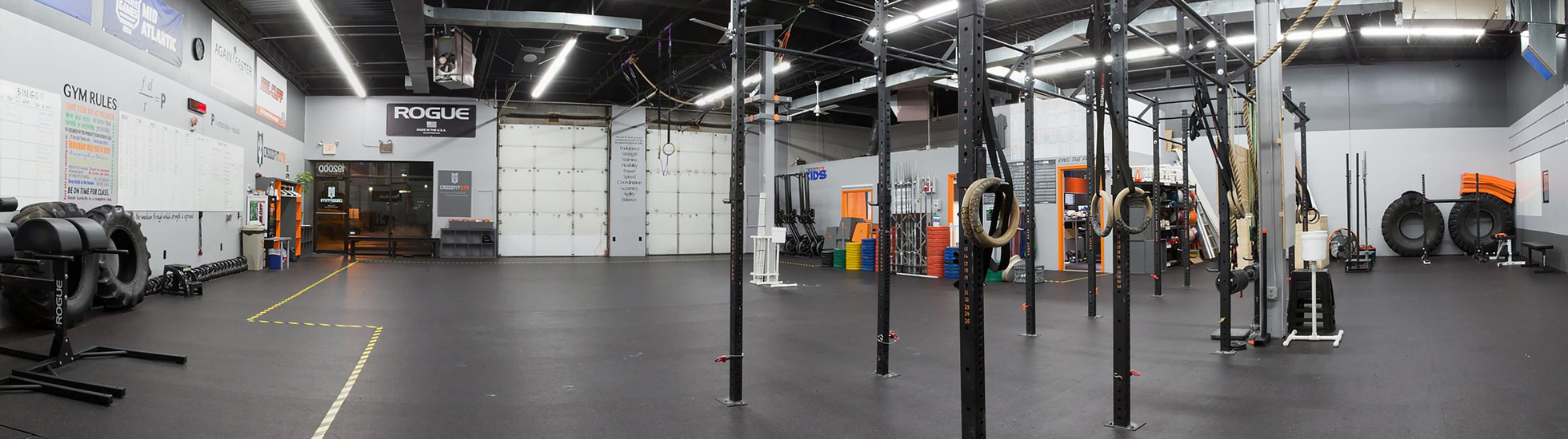 Why Heretic CrossFit Is Ranked One Of The Best Gyms In Gaithersburg MD