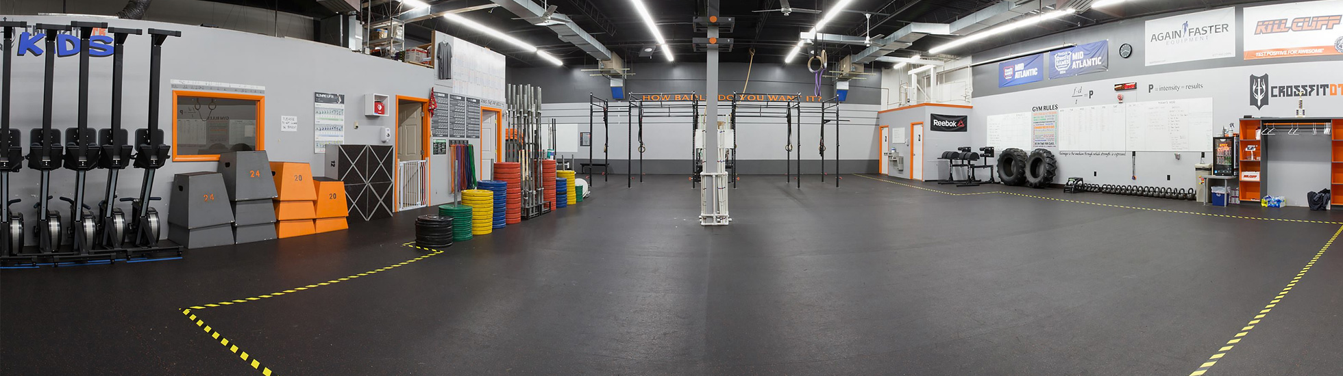 A Gym In Gaithersburg MD That Can Help With Weight loss & Dieting